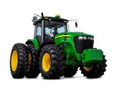 Tractor 7230j - 230 HP - John Deere
