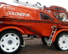 Golondrin 2009 , Motor Perkins , .