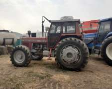 Massey Fergusson 1195, Doble Traccion, con Duales