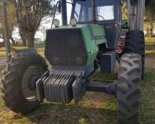 Tractor Deutz AX 4.140 Sincrom en Consignación