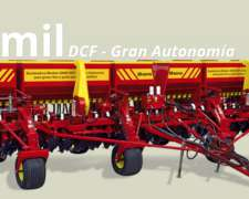 Sembradora Bertini 32000 Gran Autonomia 12m3 Disponible