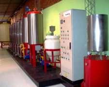 Biodiesel Y Glicerol Por Litro
