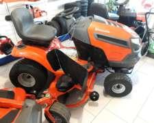 Mini Tractor Husqvarna Cespedero YTH24V54