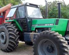 Tractor Usado Marca Deutz Modelo AX4,145 Doble Traccion
