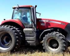 Tractor Case 290 - Excelente Estado - Mod. 2012