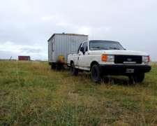 Ford F100 MWM 94