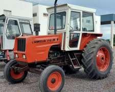 Zanello V-210 - año 1986