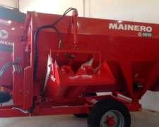 Mixer Mainero 2810 Nuevo