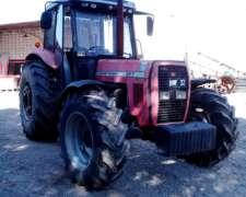 Massey Ferguson 297 130hp