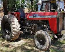 Massey Ferguson 1175s Reparado
