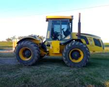 Tractor Pauny 500 EVO Articulado