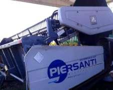 Piersanti Flex-30p- Doble.bocha/acc.hidraulica /2010.ahorra