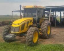 Tractor Pauny 250 A, San Miguel del Monte