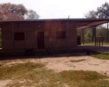 Se Vende 2276 Ha en Zona de Pampa del Indio Chaco