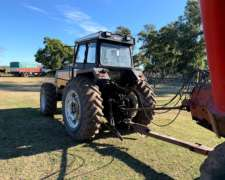 Tractor Valtra 1180 S IMPECABLE-1997
