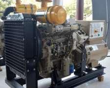 Grupos Electrogenos Diesel 62kva (cons 005)