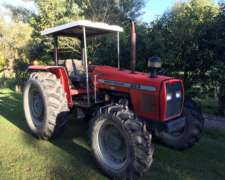 Massey Ferguson 283 Doble Traccion