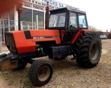 Tractor Deutz AX 4.120l Tomo Permuta
