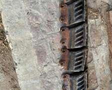 Vendo Muelas Cosechadoras John Deere - AH 216678