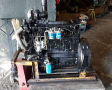 Vendo Motor Perkins 6.354 Turbo