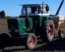 Deutz A65 Impecable con Dirección Hidraulica