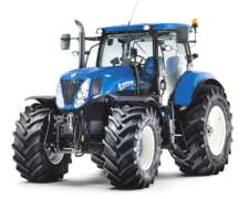 Tractor New Holland T7.180 4wd - Mecánico - Nuevo T7 180 HP