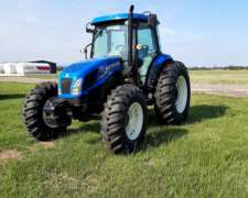 Tractor New Holland TL5.100