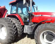 Tractor, Case 150 HP, Doble Tracción, 2009, Impecable