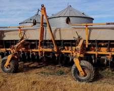 Agrometal Txmega 13/52 Doble Fertilizacion 2013