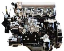 Motor Xinchai C490bpg Autoelevador