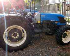 New Holland Td85f 4wd 2013