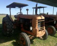 Tractor Fiat 60
