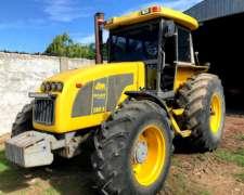 Tractor Pauny 280 Centro Cerrado
