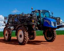 Pulverizador New Holland Defensor Sp 3500