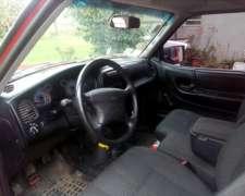 Vendo Ford Ranger XL 2011 GNC