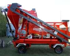 Clasificadora de Semillas/granos Golondrin G-7 MAX