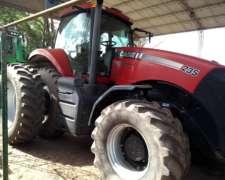 Tractor Case 235 año 2012 con 6500 Hs