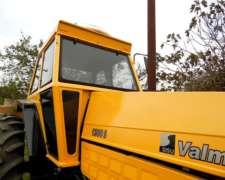 Vendo Tractor Valmet 1380 en Excelente Estado