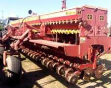 Sembradora Bertini 32000 7 Mts 30 Lineas A 23cm