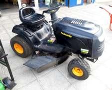 Tractor Cortacesped Poulan PRO 15.5 HP (vendido)