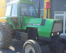 Vendo Deutz Fahr Ax 4.100