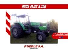 Tractor Agco Allis 6.125 - USD 30.000