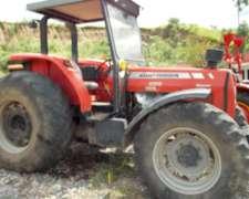 Tractor Massey Ferguson 292