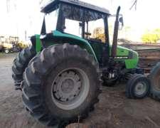 Tractor Agco Allis 6.125 T/S
