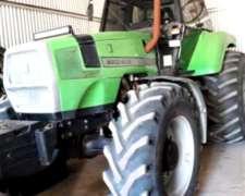Tractor Agco Allis S6.220a/deutz 212hp/10mil HS/ TFI - 2008