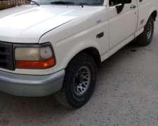 Ford F100 HSD año 1997 Maxxion 2.5 .