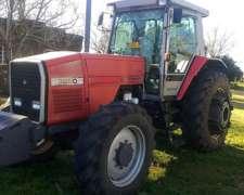Tractor Massey Ferguson 3690