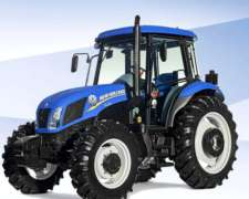 Tractor New Holland TL 5.100