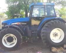New Holland TM 150 - año 2003