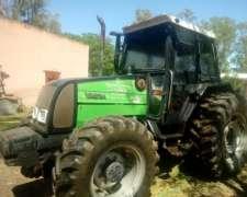 Tractor Valtra BM 100 con Cabina